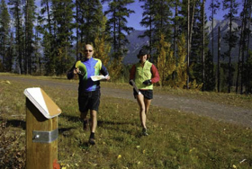 Canmore Nordic Centre PP - Orienteering (280)