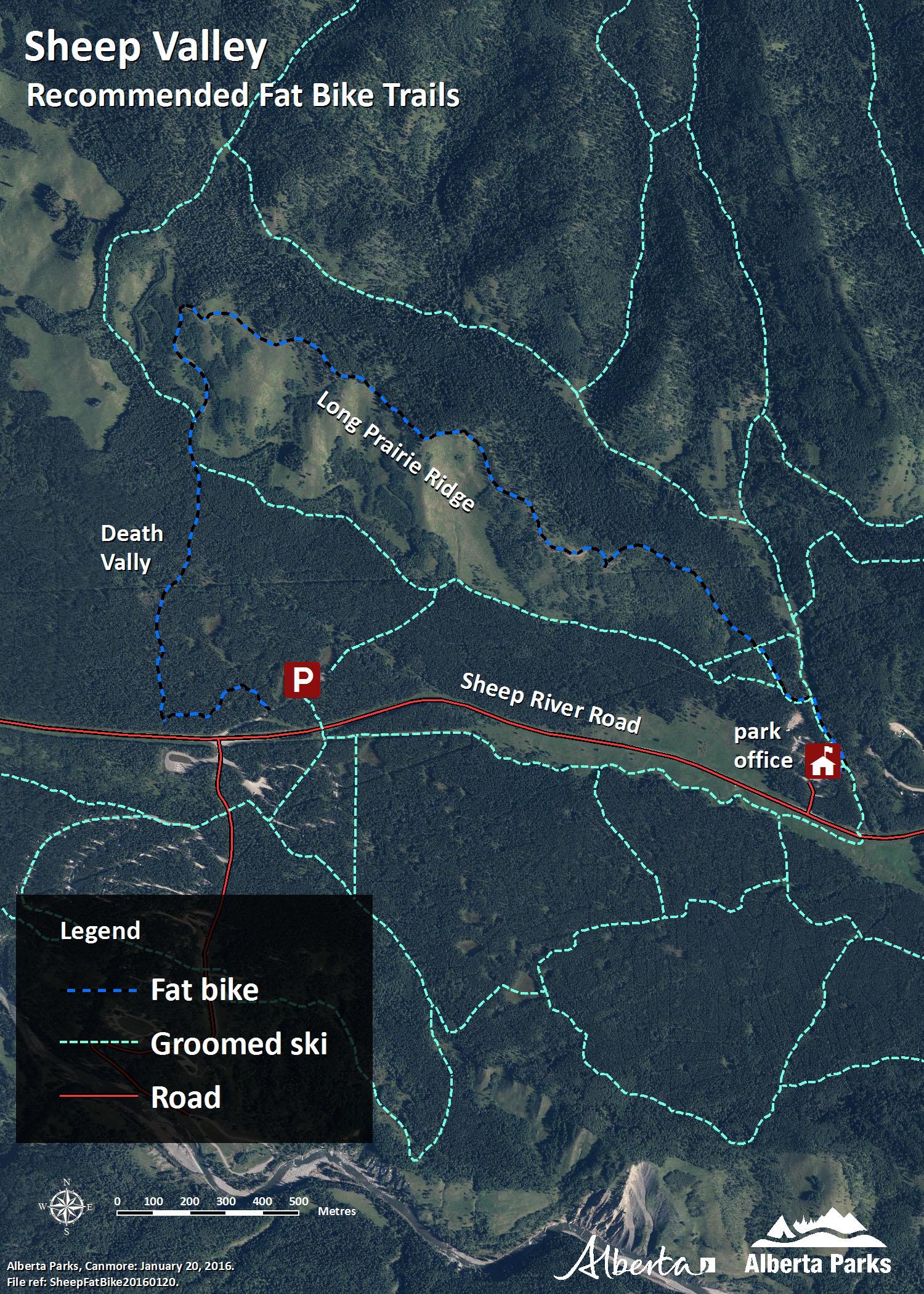 Kananaskis Country Maps Kananaskis Country Alberta Parks